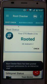 Mt6572 Root